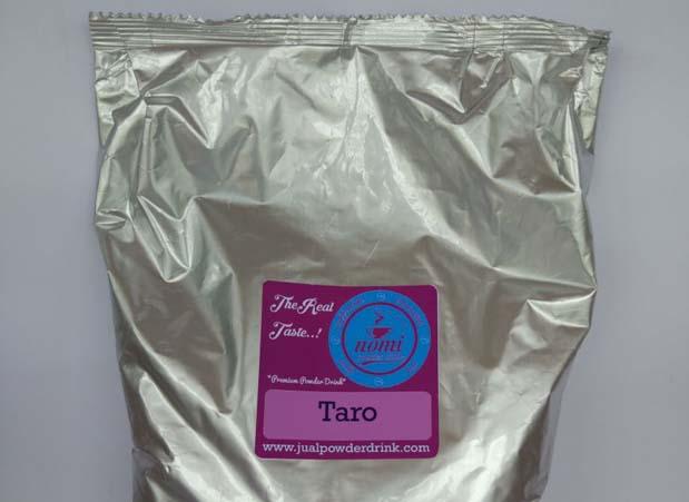 Jual Bubuk Minuman Rasa Taro